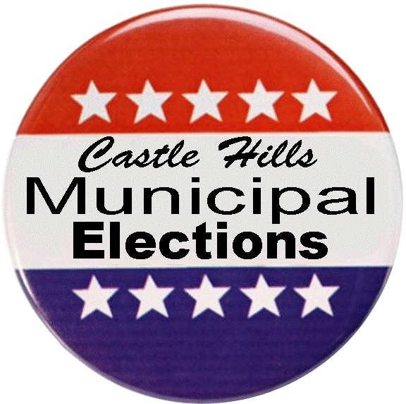 CH Municipal Elections Voting Button